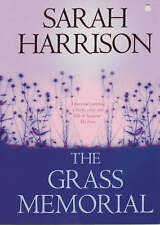 The Grass Memorial by Sarah Harrison (Paperback, 2002)