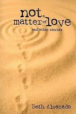 Not a Matter of Love (Many Voices Project)