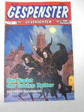 1x Comic -Gespenster Geschichten - Bastei- Nr. 779- Z. 1/1-2