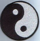 YING AND YANG   IRON ON  PATCH BUY 2 GET 1 FREE
