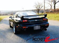 93-96 Mazda RX-7 FD3S JDM MazdaSpeed RZ Spoiler 99 Spec 13B USA CANADA RX7