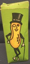 Mr. Peanut Avon Soap Dish, 1975, with box