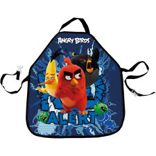Angry Birds MOVIE Artist's Apron Child Art Craft