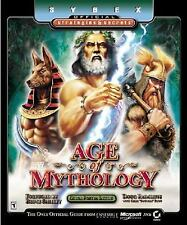 Age of Mythology: Sybex Official Strategies and Secrets by Rupp, Chris, Radcliff
