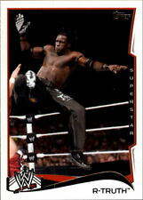 2014 Topps WWE #37 R-Truth