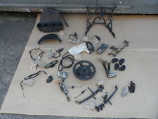 suzuki rf 600 1993 job lot of spares