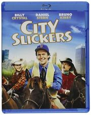 CITY SLICKERS (Billy Crystal) -  Blu Ray - Sealed Region free for UK