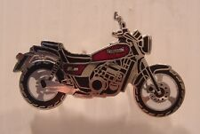GENUINE KAWASAKI EARLY EL250 EL 250 PIN BADGE 170 VERY LIMITED STOCK