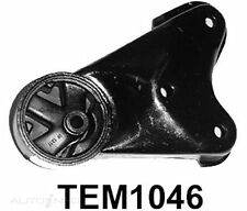 Engine Mount to suit NISSAN BLUEBIRD CA18ET  4 Cyl EFI U11 83-87  (Left)