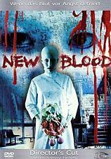 New Blood (Director's Cut/UNCUT ( HK Horror-Thriller) - Soi Cheang (Dog Bite Dog