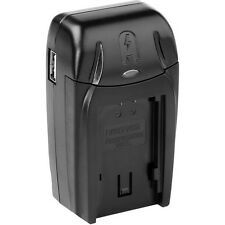 Watson Compact AC/DC Charger for IA-BP210E & IA-BP420 Batteries