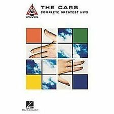 The Cars - Complete Greatest Hits (2012, Paperback)