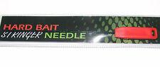 Gardner Hard Bait Stringer Needle - Carp Boilie, Coarse