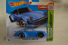 HOT WHEELS PORSCHE 934 TURBO RSR FACTORY ERROR RARE