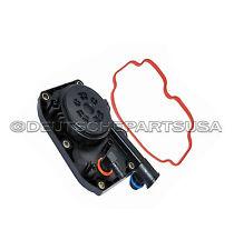 Vaccum Control Valve Intake Manifold Cover + GASKET for BMW E31 E38 E39 540i 740