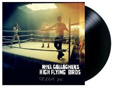 Noel Gallagher's High Flying Birds - Dream On 12 inch Vinyl single SEALED
