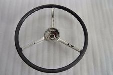 Genuine Steering Wheel Mercedes-Benz W136 W187 W143 170V 220  Oldtimer LENKRAD