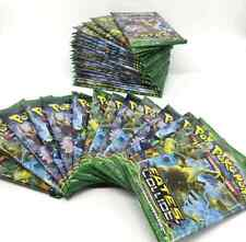 NEW Pokemon TCG : 9pcs Cards Booster Box English Edit For XMAS GIFT
