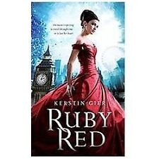 Ruby Red The Ruby Red Trilogy)