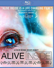 Alive Inside: A Story of Music and Memory (Blu-ray Disc, 2014)