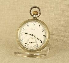 ALTE TASCHENUHR LIMIT UHR UHREN HERREN antike pocket watch handaufzug 掛表