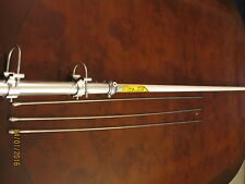 ME-64270 6/4/2/70 Quad Band antenna(YES WITH 4M)