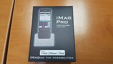 ID TECH iMag Pro ID-80097004-001 Card Reader ipod 4th, iphone 4 3GS 3G, ipad 2