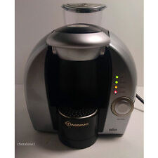 Braun Tassimo Coffee Maker Spares : braun single cup coffee maker eBay