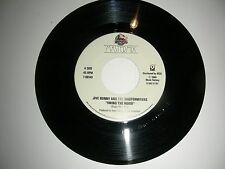 Jive Bunny - Swing The Mood /Glen Miller Medley Atco NM 1989