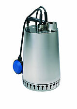 Grundfos AP12-40-06-A1 Automatic Stainless Steel Submersible Pump (P 96023929)