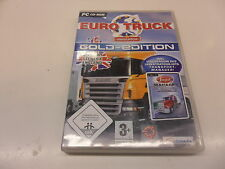 Pc Euro Truck Simulator (Gold Edition)