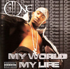 My World My Life 2001 by Ill One