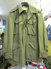 Original US Military Field Jacket. Size Extra Small Regular. Circa 50s