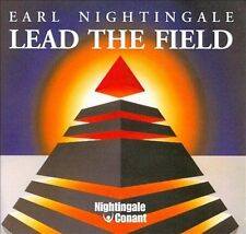 Lead the Field (CD, 7-Disc Set) Earl Nightingale - Usually ships in 12 hours!!!