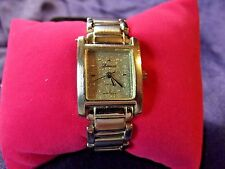 Woman's Regalle Swiss Made Watch **Nice** B29-615
