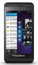BlackBerry Z10 - 16GB - Black (Vodafone) Smartphone
