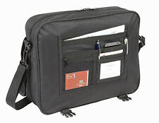 Messenger Satchel Briefcase Organiser Travel Work School Shoulder Bag RYMAN  #63