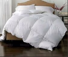KING SIZE 13.5 TOG *LUXURIOUS* 85% Goose Feather and 15% Down Duvet *