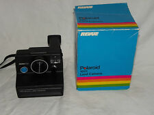 POLAROID LAND CAMERA REVUE 1001 SOFORTBILD KAMERA