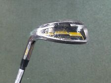 Wilson Golf Prostaff LCG Sand Wedge - Men's Flex Graphite - LEFT HANDED