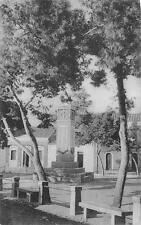 2797) SENORBI (CAGLIARI) MONUMENTO AI CADUTI. VIAGGIATA NEL 1930.