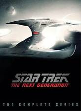 Star Trek: The Next Generation: The Complete Series, New DVDs