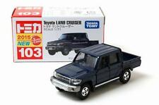 New Tomy Tomica 103 TOYOTA LAND CRUISER 1/71 scale 801351 Japan