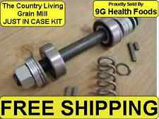 Country Living Grain Mill - Just In Case Kit - NEW