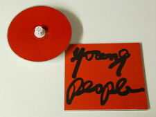Young people-all at once/too pure 2006/DIGI
