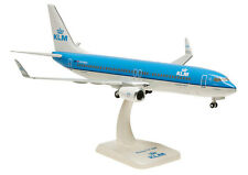 KLM - Royal Dutch Airlines Boeing 737-800 1:200 Hogan Wings 0731 Modell NEU B737