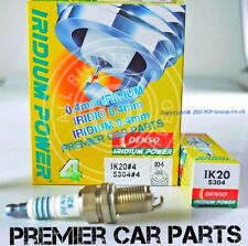 DENSO Iridium Power Spark Plug [IK20] -6 Plugs