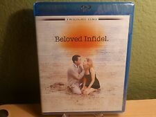 Beloved Infidel Blu-Ray Gregory Peck Limited Edition of 3,000 Brand New OOP