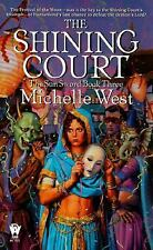 The Shining Court (The Sun Sword, Book 3) by Michelle West