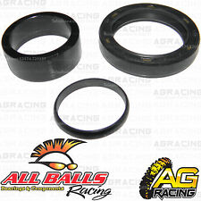 All Balls Counter Shaft Seal Front Sprocket Shaft Kit For Honda CR 125R 2007